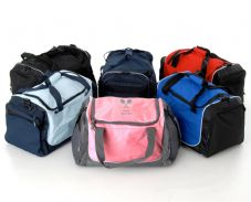 SPORTS LOGO HOLDALL